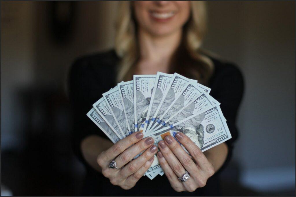 Como ganar más dinero