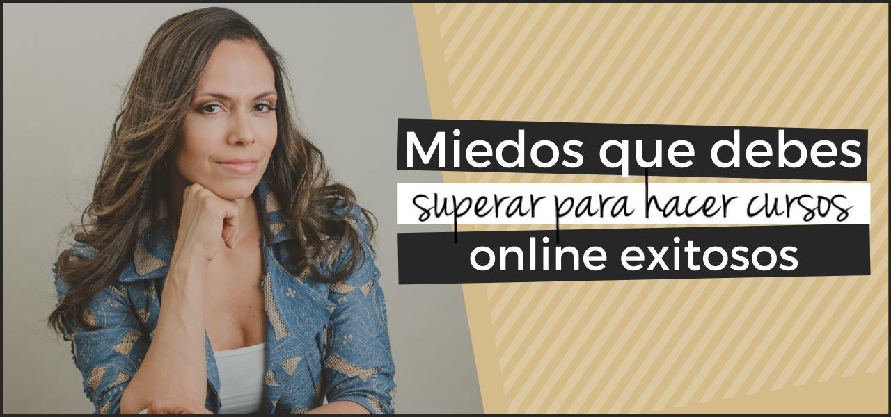 hacer cursos online